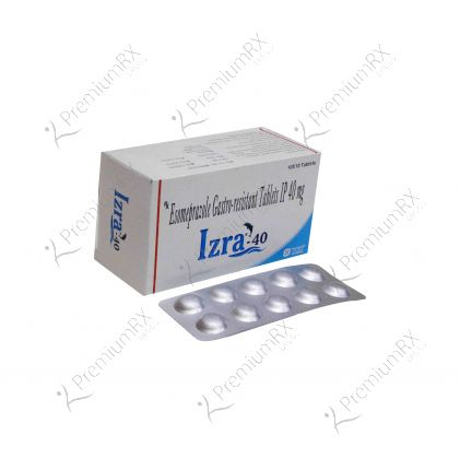 Izra 40 mg