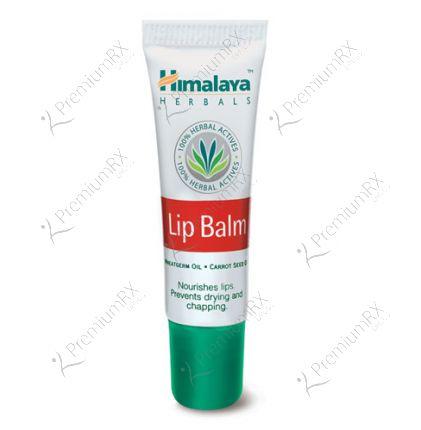 LIP BALM (Himalaya)