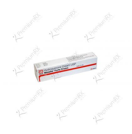 Melalite Forte (Hydroquinone 4 Cream)