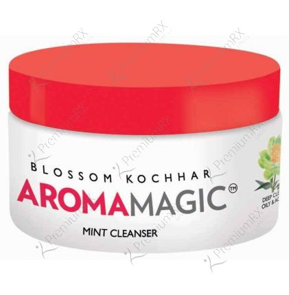 Mint Cleanser (Deep Cleansing) 50 gm