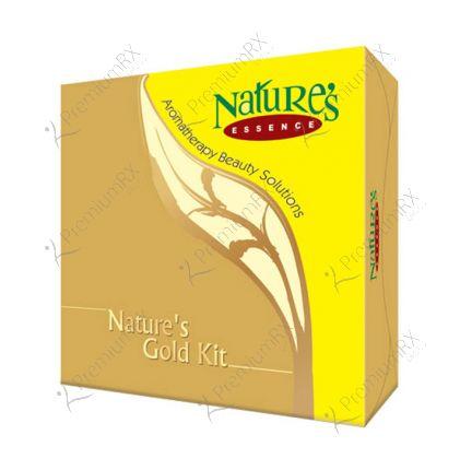 Nature`s Gold Kit (Gold Facial) 212 gm