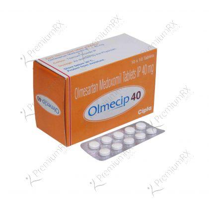 Olmecip - 40mg