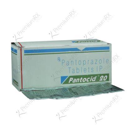 Pantocid  20mg