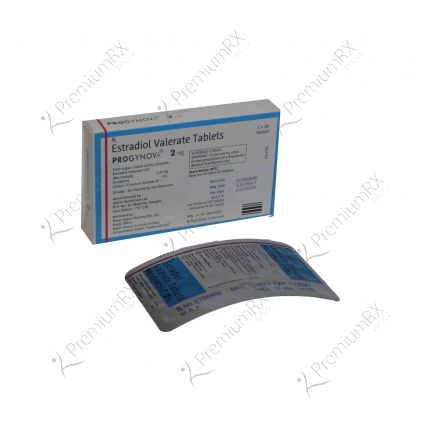 Progynova  2 mg