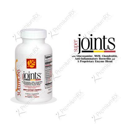 Super Joints Formula Helath Product