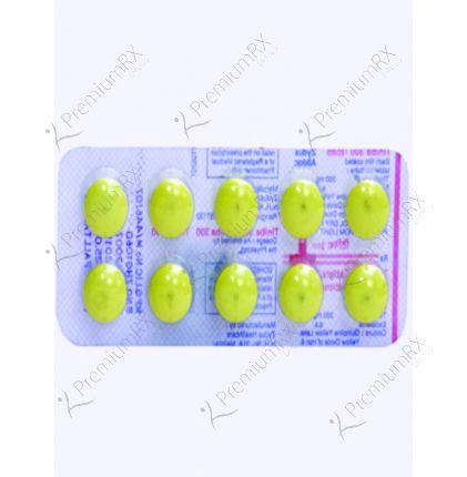 Tiniba  300  mg