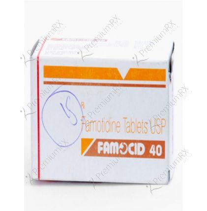 Famocid  40mg