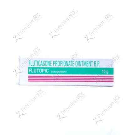 Flutopic  10 gm