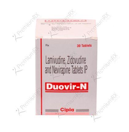 Duovir- N  (150+200+300)mg
