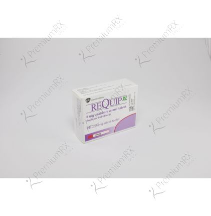 Requip XL  - 8 mg (On Sale)