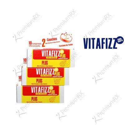 Vitafizz Plus