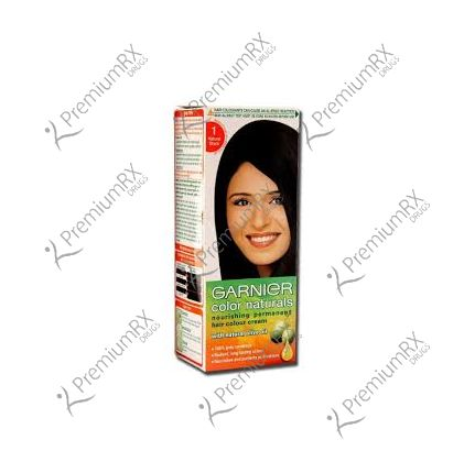 100% Gray Coverage Color Natural 60ml and 40gm