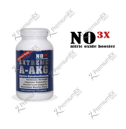 AAKG - Nitric Oxide Booster