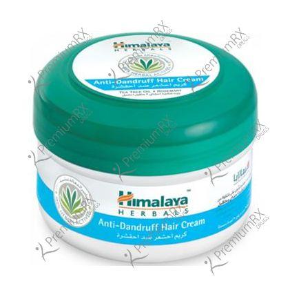 Anti-Dandruff Hair Cream 175 gm