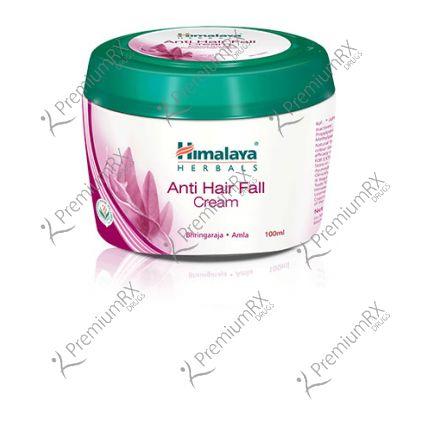 Anti-Hair Fall Cream  (Himalaya) - 100ml
