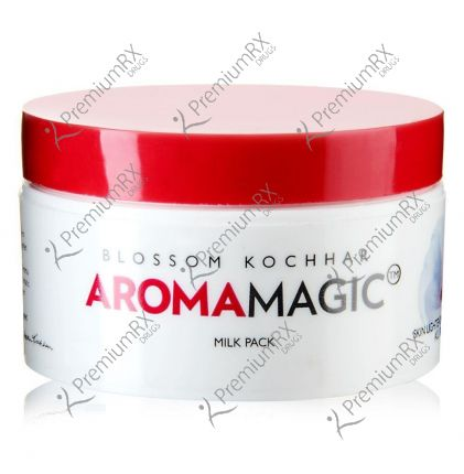 Milk Pack (Skin Lightner & Nourisher) 35 gm