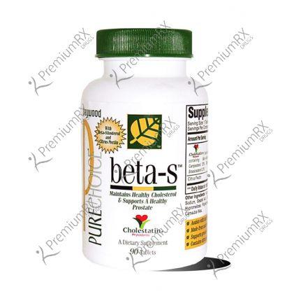 Beta S