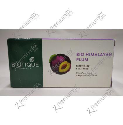 Biotique Bio Himalayan Plum 150gm
