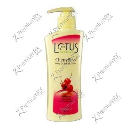 Cherrybliss (Daily Body Lotion) 300 ml