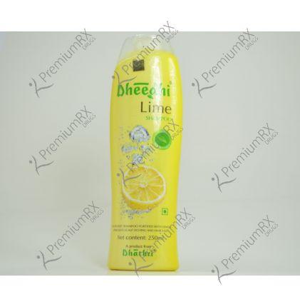 Dhathri Dheedhi Lime Shampoo