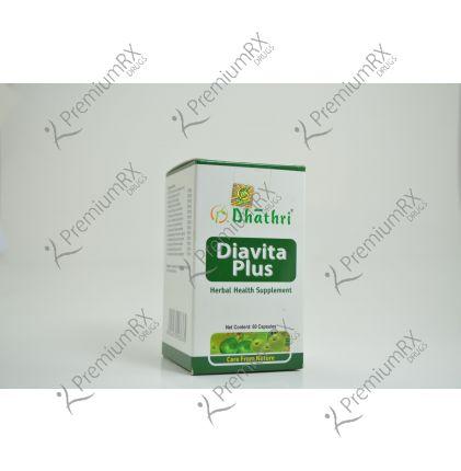 Dhathri Diavitta Plus
