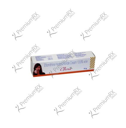 Eflora Cream 15gm