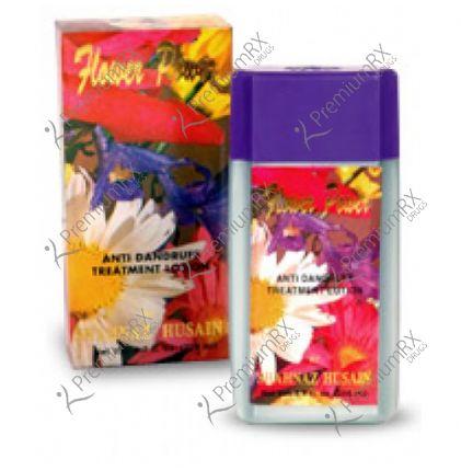 Flower Power Anti-Dandruff Treatment Lotion (Chinese Hibiscus) 120 ml