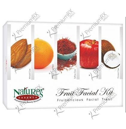 Fruit Facial Kit 240 gm