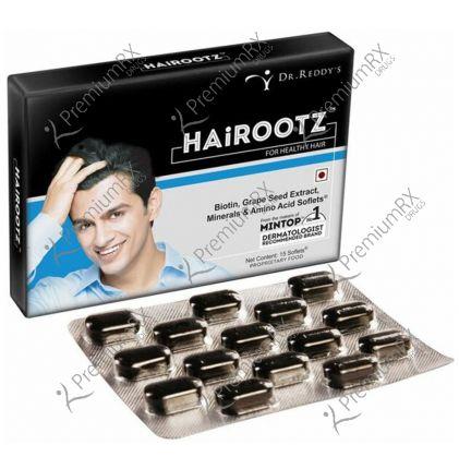 Hairootz