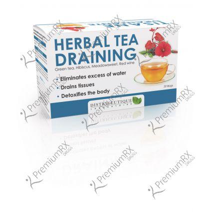 Herbal Tea Drainage