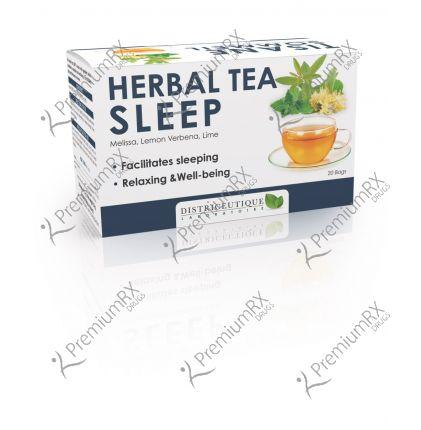 Herbal Tea Sleep