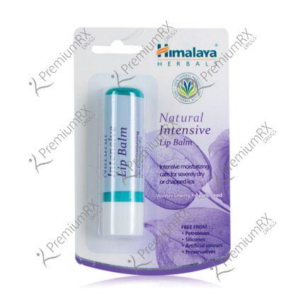 Natural Intensive Lip Balm 4.5 gm