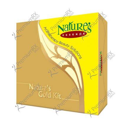 Nature`s Gold Kit (Gold Facial) 525 gm