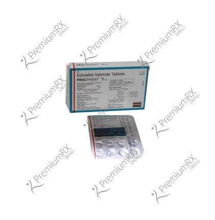 Progynova  1 mg