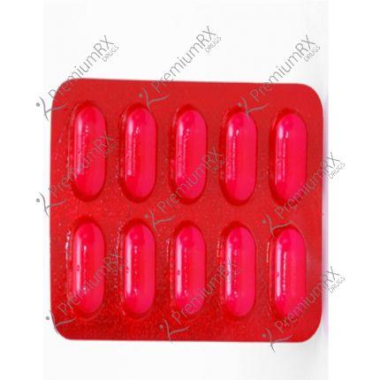 Ocuvir Dispersible Tablets - 200mg