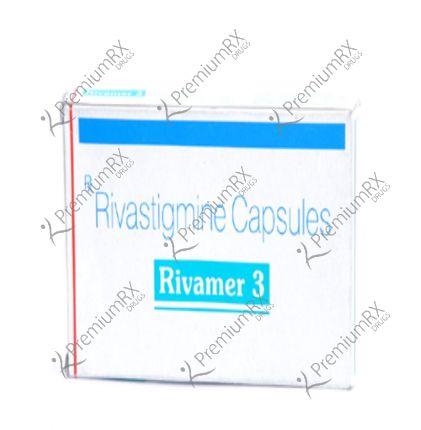 Rivamer - 3 mg