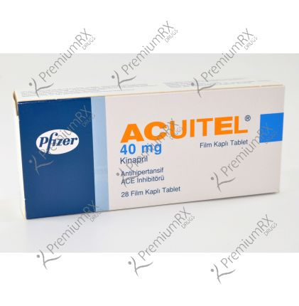 Acuitel  40 mg