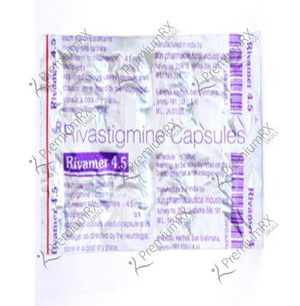 Rivamer  4.5 mg