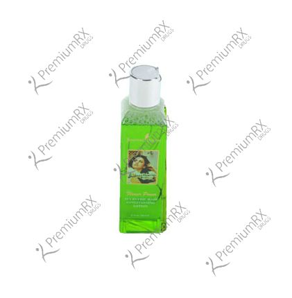 Sunflower Power Ayurvedic Hair Conditioning Lotion(Wild Thyme) 120 ml