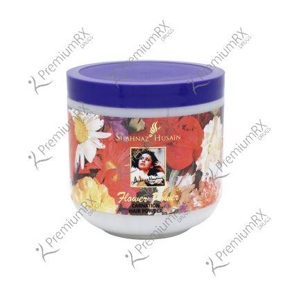 Sunflower Power Ayurvedic Hair Treatment Powder (Carnation) 100 ml