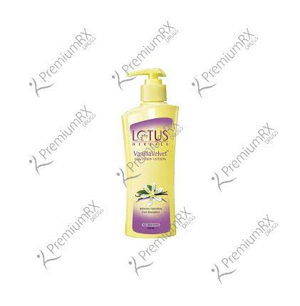 Vanillavelvet (Daily Body Lotion) 300 ml