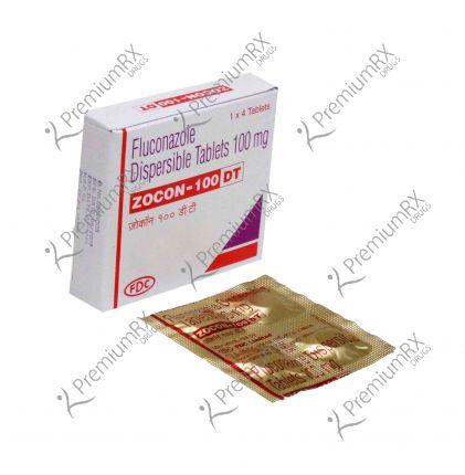 Zocon DT  100 mg