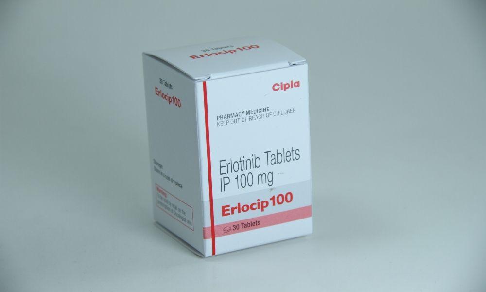 Erlocip 100 mg