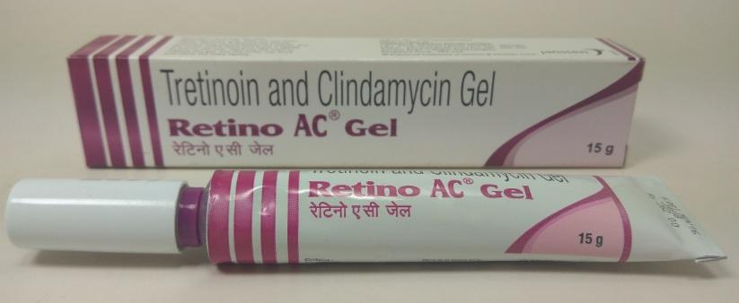 Retino AC Gel 0.025%