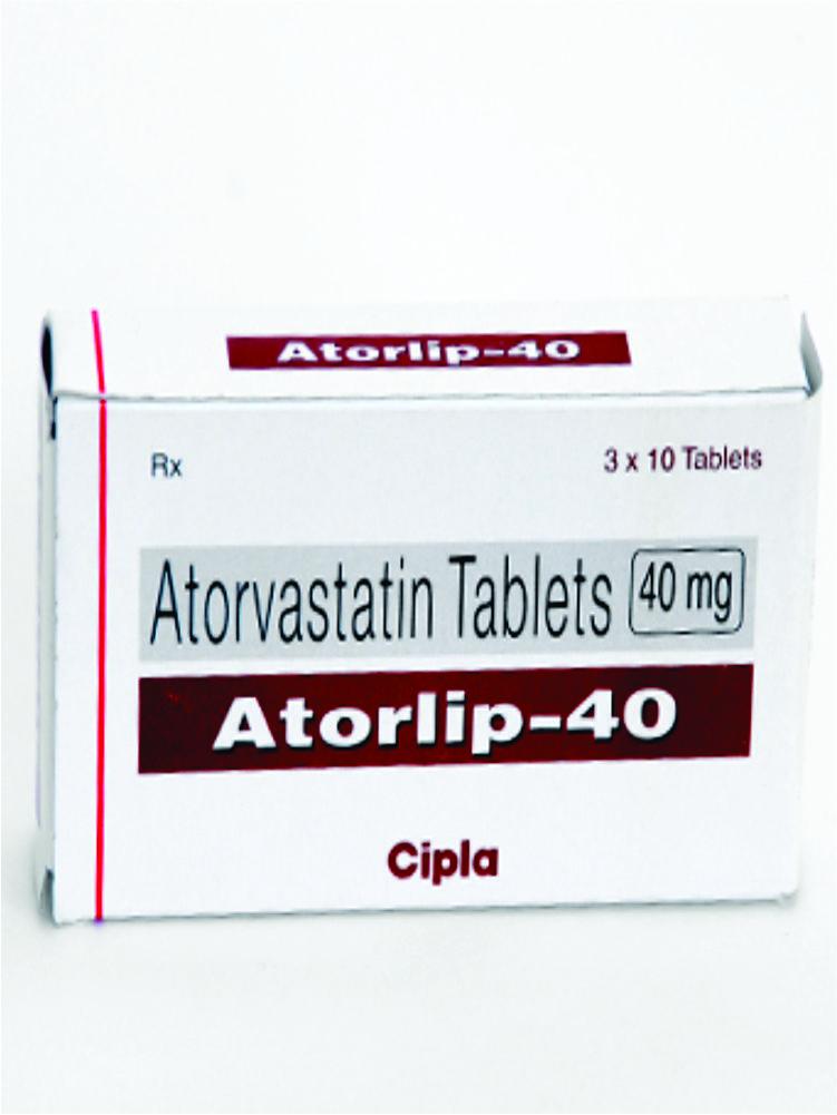 Atorpil 40mg