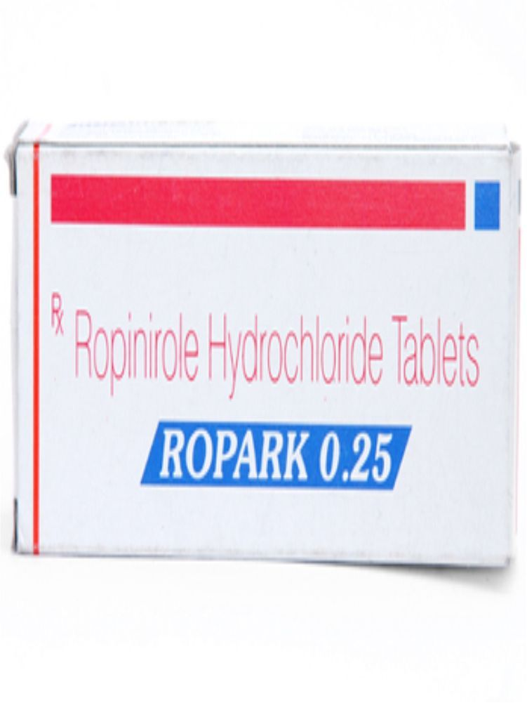 Ropark 0.25 mg