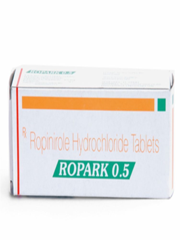 Ropark 5 mg