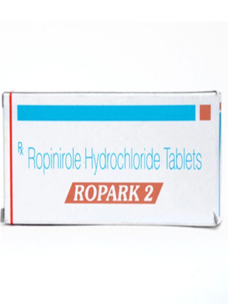 Ropinirole 2 mg