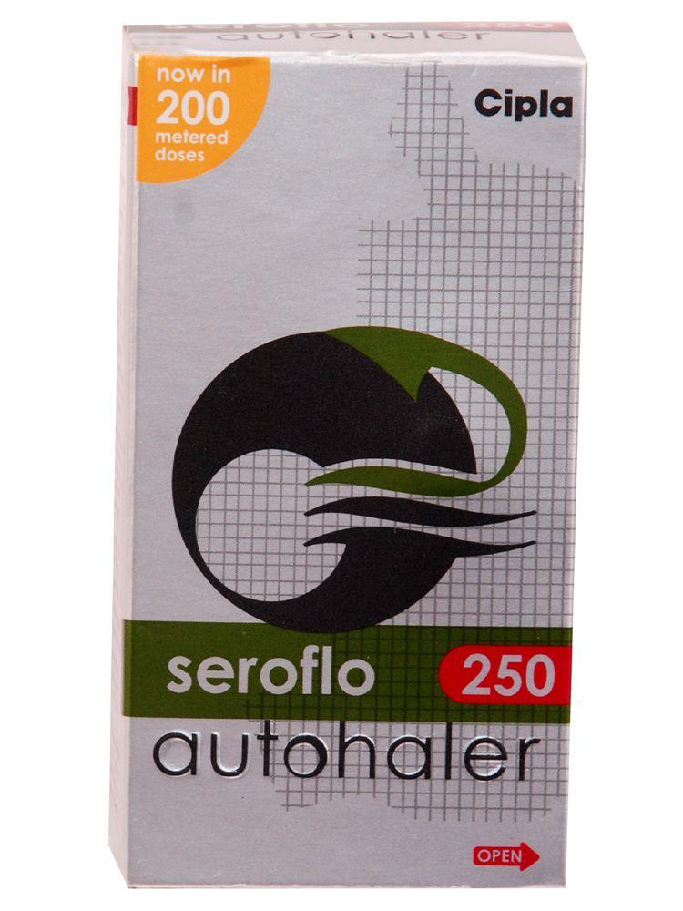 Seroflo Autohaler