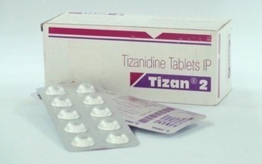Tizan 2 mg